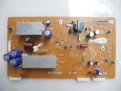 Original PS43E400U1R Y board: LJ41-10281A LJ92-01897A