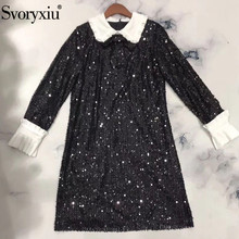 Svoryxiu Female luxury Long