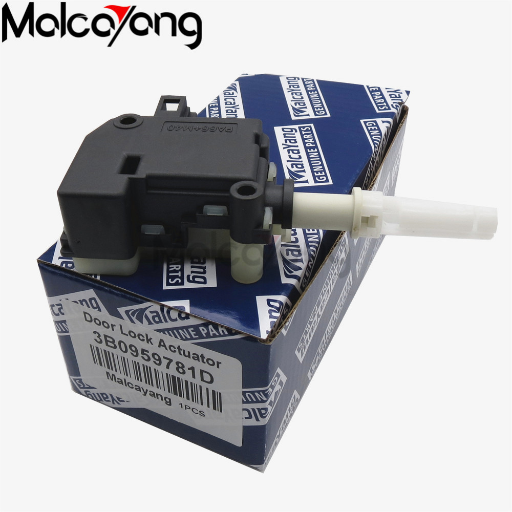 FAST FOR AUAI VW MK4 REAR BOOT CENTRAL DOOR LOCK ACTUATOR SOLENOID LOCKING RELAY