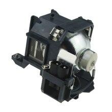 Hohe qualität 170 watt epson projektorlampe birne v13h010l38 elplp38 kompatibel emp-1700 emp-1705 emp-1707 emp-1710 emp-1715 emp-1717