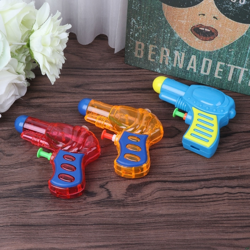 1pcs Playing Water Gun Toys Outdoor Sports Bath Pool Water Gun Toys