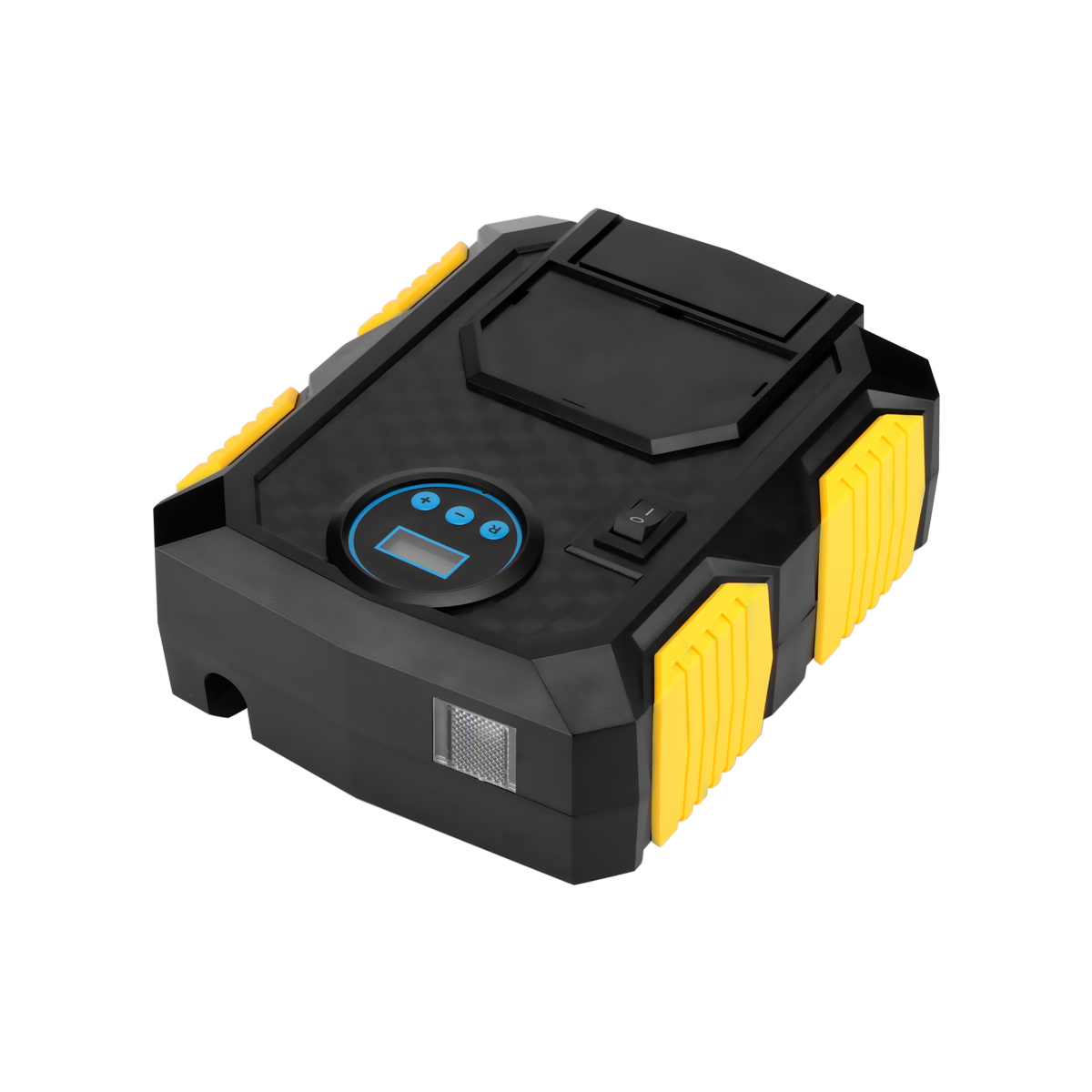 Onever Portable Tire Air Compressor 8