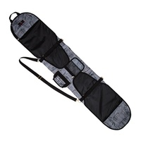 Ski Pack Foldable Portable Carry Shoulder Hand Bag For Snowboard Single Board Waterproof Oxford Case Cover Light Weight
