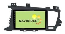Advanced car multimedia player android 6.0.1 2gb ram 32gb rom car stereo full touch radio for kia optima k5 2011 GPS WIFI 3g