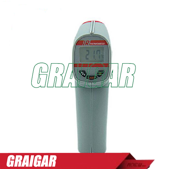 AZ8890 non-contact Automatic Infrared IR Thermometer Measuring range -40 ~ 360C цены онлайн