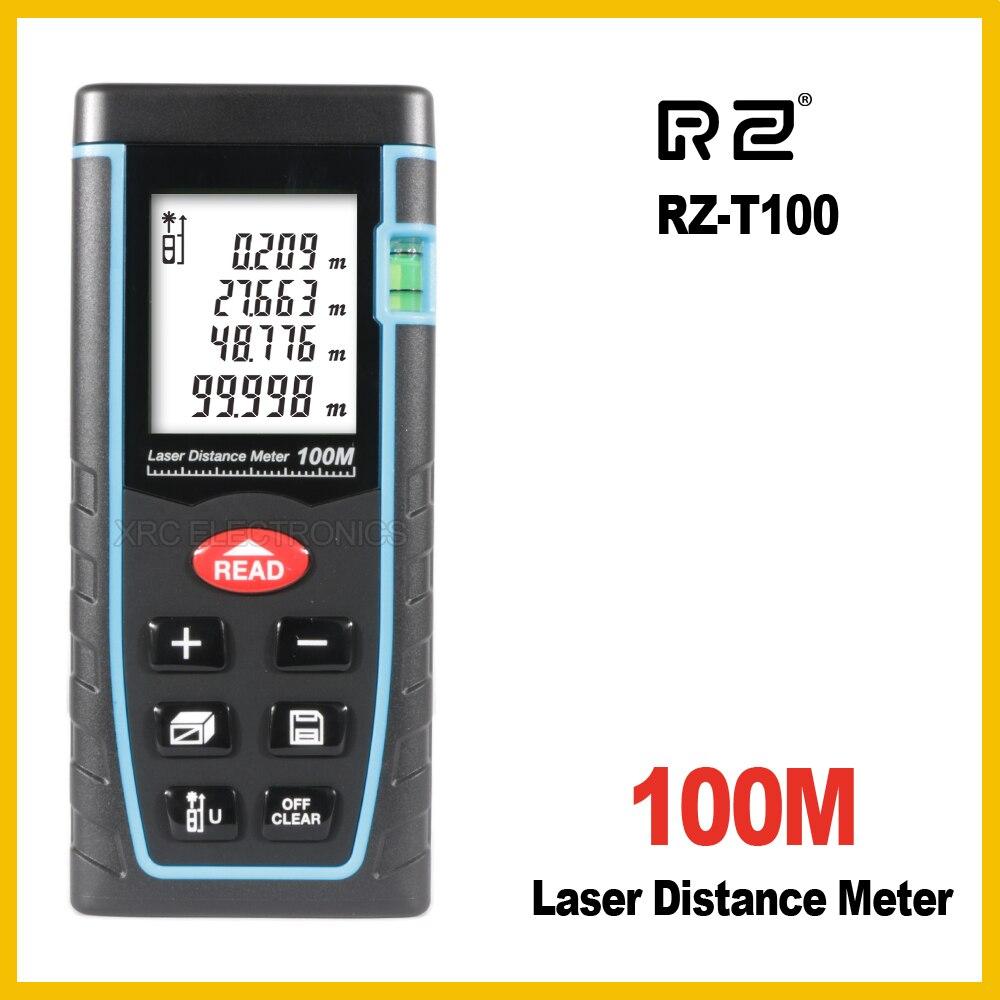 RZ 40m 60M 80M 100M laser range finder distance tape measure roulette meter measuring the trena rangefinder Electronic ruler laser distance meter 40m 60m 80m 100m laser rangefinder laser tape range finder trena ruler diastimeter measure roulette
