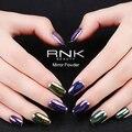 2g/pcs dipping hot sale amazing uv gel nail polish soak off mirror powder gel with 12 color