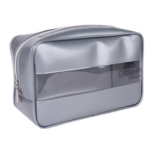 Pvc Cosmetic Bag For Women Travel Wash Storage Bag Luggage Organizer Ladies Zipper Packing Cubes Make Up Case Pouch Hot Sale