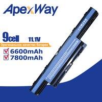 11.1V 9 Cells Battery AS10G31 For Acer Aspire New75 5750 5551G 5755G 7560G 7551G 7741G AS10D31 AS10D41 AS10D73 AS10D7E AS10D5E