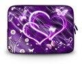 Multi tamaño 2017 elegante de color caramelo suave de neopreno laptop case bolsa cubierta para el cuaderno para el macbook air 13 caso/caso macbook pro 13