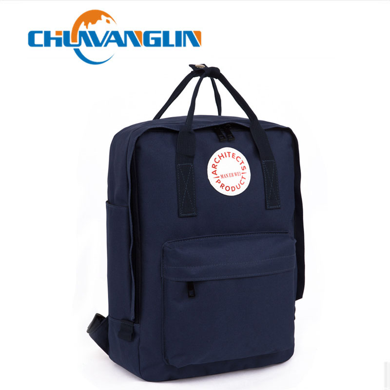 Chuwanglin Japanese Harajuku Shoulder Woman Backpacks Fashion Classic Canvass Bags Travel Backpacks Mochilas Escolar Lmy22221