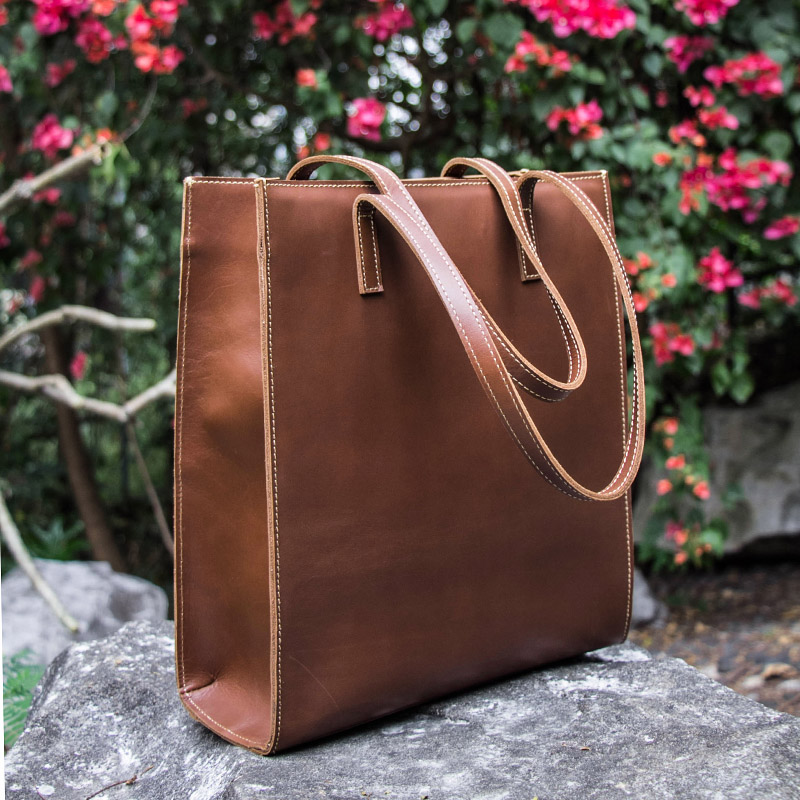 Vintage Women Designer Handbags Brand Full-Grain Cowhide Genuine Leather Women Shoulder Messenger Bag Elegant Totes Handbag pmsix chinese style brand women handbags genuine leather bag printing cowhide women totes national vintage women messenger bags