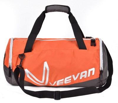 Veevanv Frete grátis Marca de Moda Dos Homens/Mulheres Duffle Sacos de Viagem Bagagem Bolsas Bolsa de Ombro Ocasional dos homens de Alta Qualidade sacos