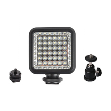 Sheingka GoPros LED flash video light lamp Mount For GoPro Hero 5/4/3+/3/2,SONY, Xiao mi SJ4000 SJCAM Cameras