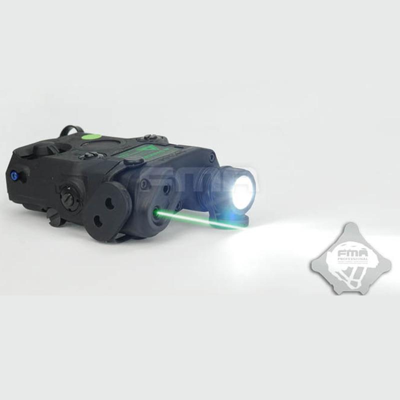 2019 New FMA AN-PEQ-15 Upgrade Function Edition LED White Light + Green Laser Instructions Bring IR Lens BK TB00682019 New FMA AN-PEQ-15 Upgrade Function Edition LED White Light + Green Laser Instructions Bring IR Lens BK TB0068