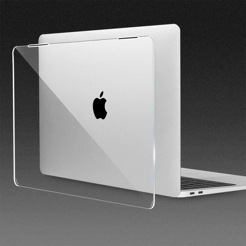 Redlai Crystal transparency & Matte White Pro 13 15 case with/t Touch bar A1706 A1708 A1707 For Macbook Air 13 Retina 13 inchRedlai Crystal transparency & Matte White Pro 13 15 case with/t Touch bar A1706 A1708 A1707 For Macbook Air 13 Retina 13 inch