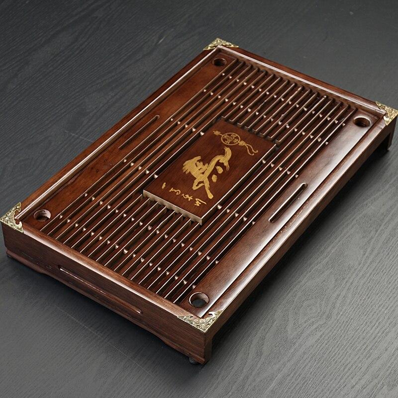 Household Gong Fu Tea Tables 1