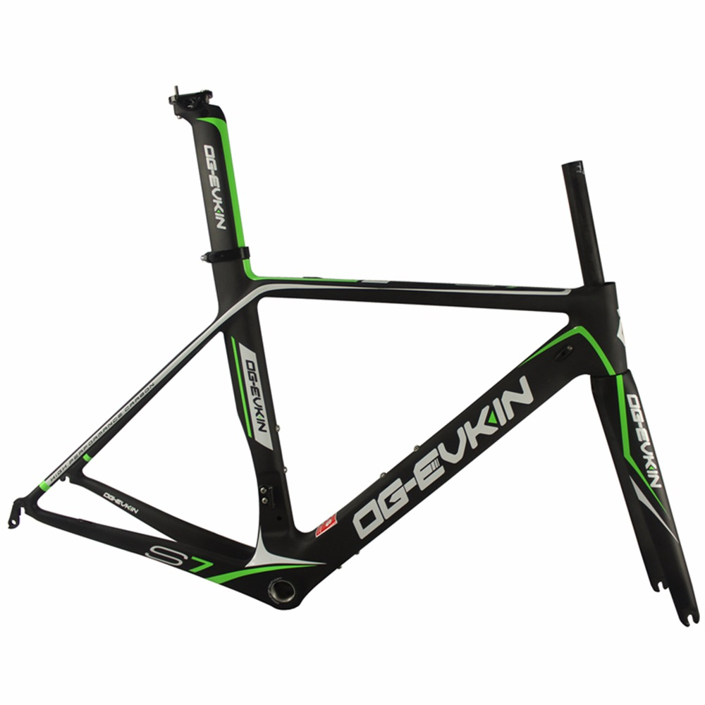 T800 Super light Cheap Bicycle Part Di2&mechanical 2018 carbon fiber bike frame bicycle frameset 49cm aero carbon road frame set 2018 t800 full carbon road frame ud bb86 road frameset glossy di2 mechanical carbon frame fork seatpost xs s m l og evkin