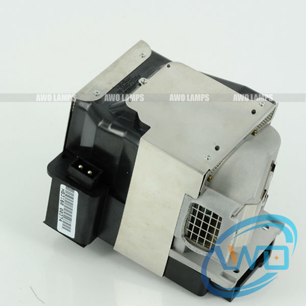 ORIGINAL with housing projector Lamp VLT-XD221LP FOR XD221U vlt xd430lp projector lamp without housing