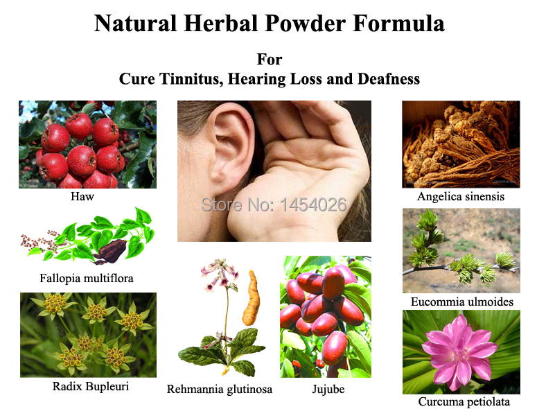 Natural Cure For Hearing Aid
