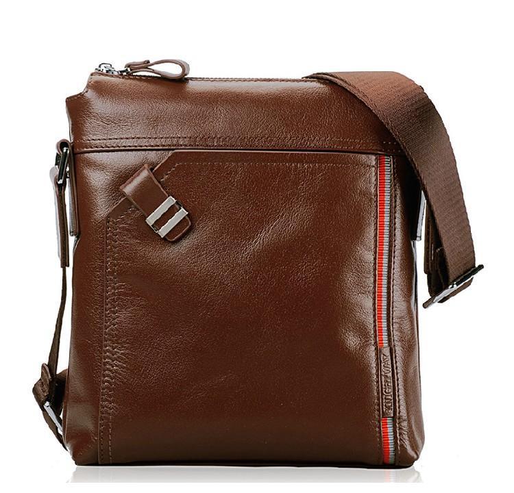 New fashion Genuine leather business casual men messenger bag, high quality cowhide leather crossbody brand bags for men купить бу однофонтурную вязальную машину нева в челябинске
