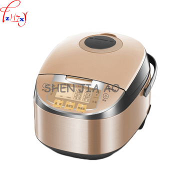 5L home smart rice cooker booking honeycomb liner for microcomputer type rice cooker kitchen utensils 770W 220V 1PC