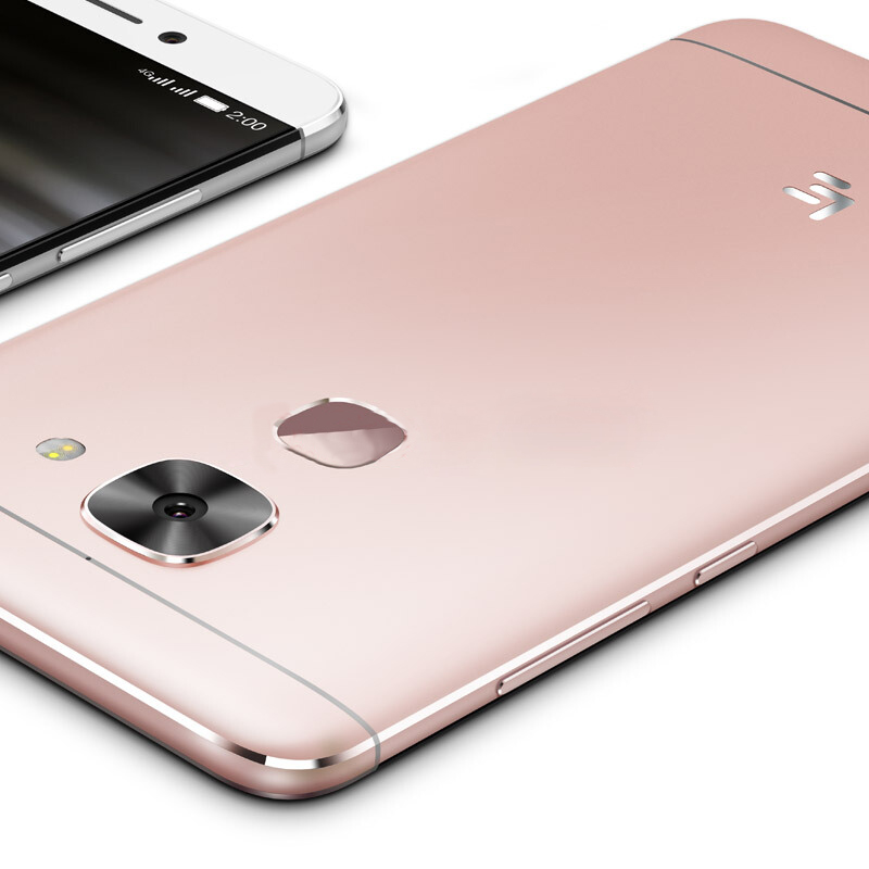 Nuovo LeEco LeTV Le Max 3X850 5.7 Pollici Snapdragon 821 Octa Core 6GB di RAM 64GB ROM 16.0MP 3900mAh 4G LTE Mobile Phone - 4