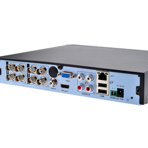 Image 5 - GADINAN 8CH 4MP AHD DVR/hibrid 4 * AHD 4M + 4 * IP 4 M/ağ: 8*1080P + 8*960 P; 4*5M CCTV Video kaydedici AHD/TVI/CVI/CVBS/IP 5 In 1 DVR