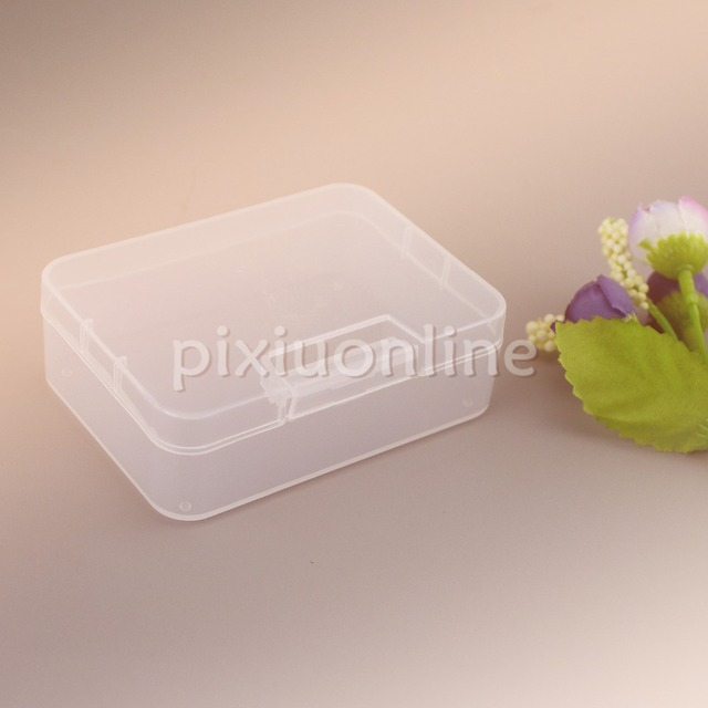 1pc ds404 food grade pp transparent business card storage box 94 1pc ds404 food grade pp transparent business card storage box 946831 reheart Choice Image