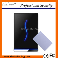 3000 IC capacity TCP/IP communication ZK professional access control software management door access controller