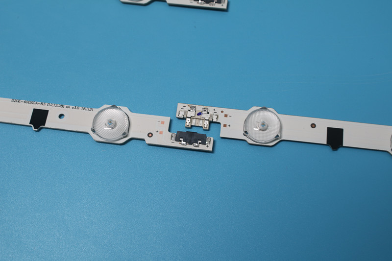 832mm LED Backlight Lamp strip 13leds For SamSung 40 inch TV UA40F5500AJ AR UA40F6300AJ 2013SVS40F HF400BGLV1H