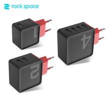 ROCKSPACE Sugar Fast USB Charger Travel Mobile Phon