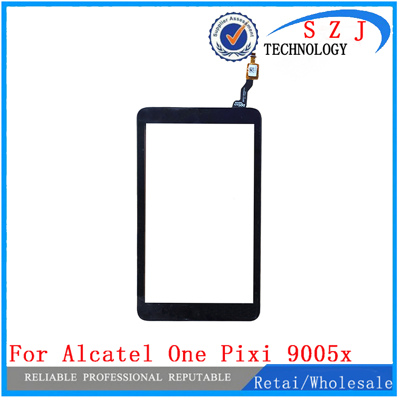New 8 inch case For Alcatel One Touch Pixi 3 8 3G 9005x / Pixi 8 9005X TOUCH SCREEN Panel DIGITIZER Glass Sensor Free Shipping 100% original new mid glass 8 for alcatel one touch pixi 3 8 0 9022x 8gb lte tablet touch screen panel digitizer glass sensor
