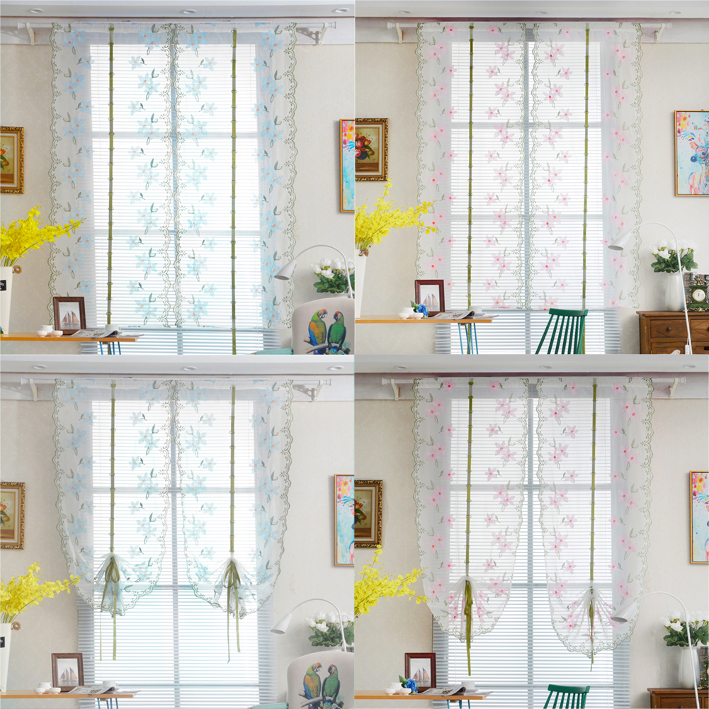 How to make roll up curtains -  Roll Curtains By Online Shop Dacron Lifting Roll Up Rome Curtain Screen Embroidered