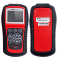 Original AUTEL Product Autel AutoLink AL619 OBDII&CAN Diagnostic Scan Tool ABS & SRS TFT Color Screen