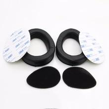 Replacement Ear Pad Cushion For Sennheiser HD500 HD570 HD575 HD590 Headphones