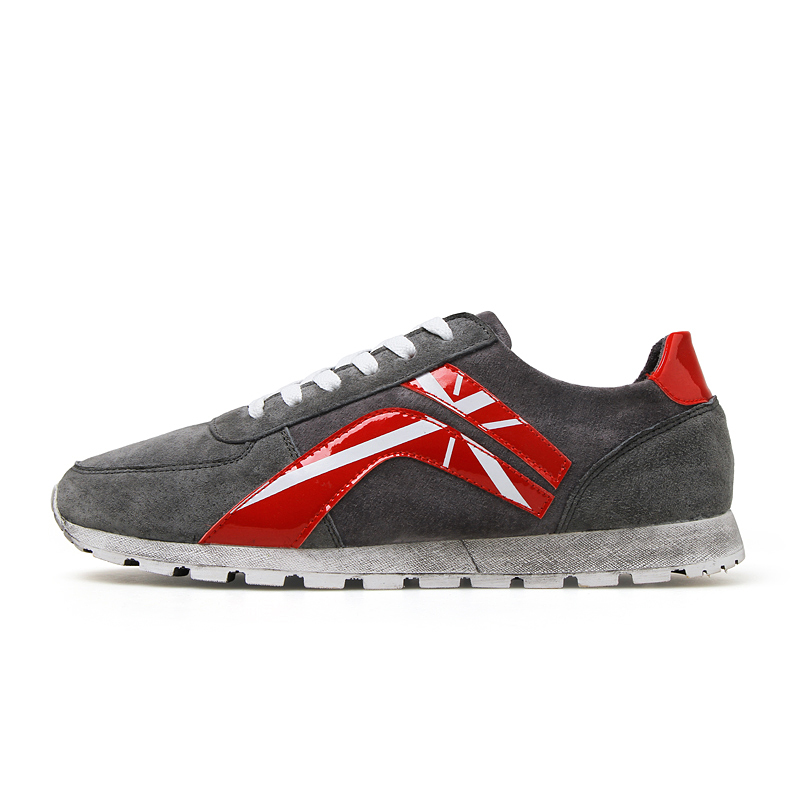 buy wholesale grey formal shoes from china grey