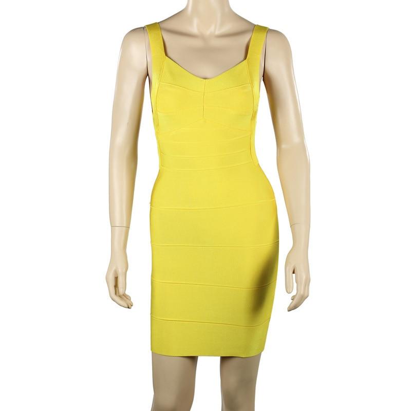 Nouvelle Disponibles 2016 Couleurs Mode Sexy Femmes Ouvert Chaude Club White Robe Dos 9 Party Bandage qdFdAw