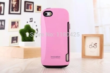 S LINE Gel TPU Tough Armor Soft Case Back Cover For iPhone 5 5S iPhone5 Mobile