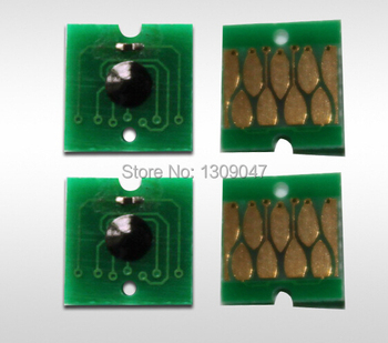 permanent chip for Surecolor T5070 plotter printer Maintenance tank Waste ink tank