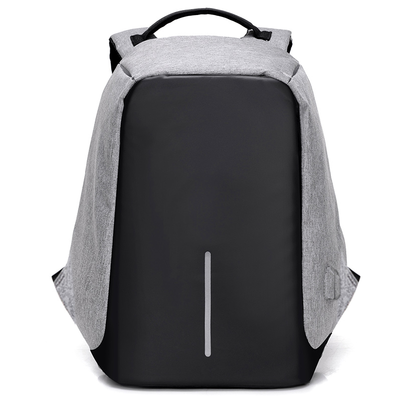 New High capacity Multi function Backpacks High Quality Travel Bags backpack women Charging line connector bags