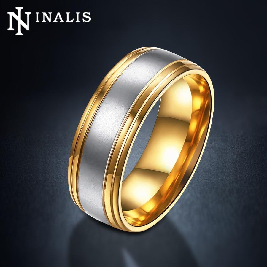 Goldring breit herren  Preis auf Mens Gold Ring Design Vergleichen - Online Shopping ...