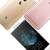 Global Version Letv LeEco Le 2 X526 5.5 Snapdragon 652 Octa Core Smart phones 3GB 32GB Android 6.0 3000mAh 1920x1080 Cell Phone