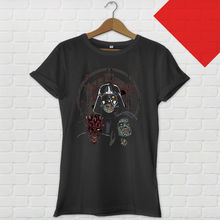 Imperial Undead Star Wars Black T-shirt Free shipping  Harajuku Tops Fashion Classic Unique Cotton free