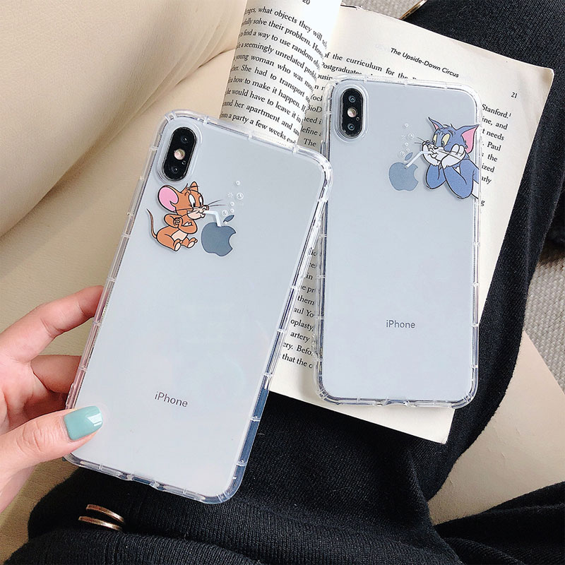 mouse cover iphone x