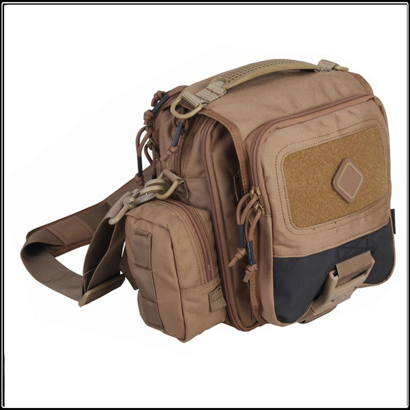 Military Combat Pouch Tactical Hunting Sport Nylon Bags Multi-Purpose Messenger Sholder bag EM5754