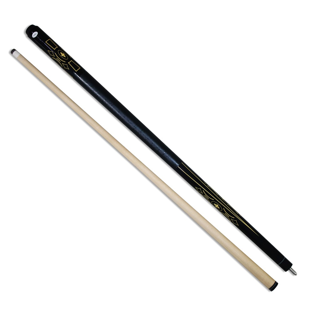 Billiard Sports High Quality Ash Shaft Wood Billiard Pool Cues Sticks
