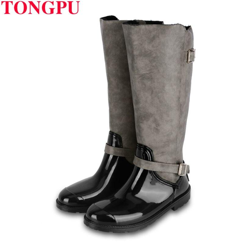 Online Get Cheap Warm Rain Boots for Women -Aliexpress.com ...