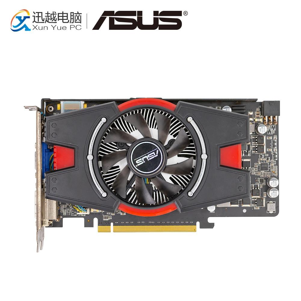 ASUS ENGTX550 Ti/DI/1GD5 Original Graphics Cards 192 Bit GTX 550 Ti GDDR5 Video Card VGA DVI HDMI For Nvidia Geforce GTX550Ti asus engt220 di 1gd3 lp v2 original graphics cards 128 bit gt 220 gddr3 video card vga dvi hdmi for nvidia geforce gt 220