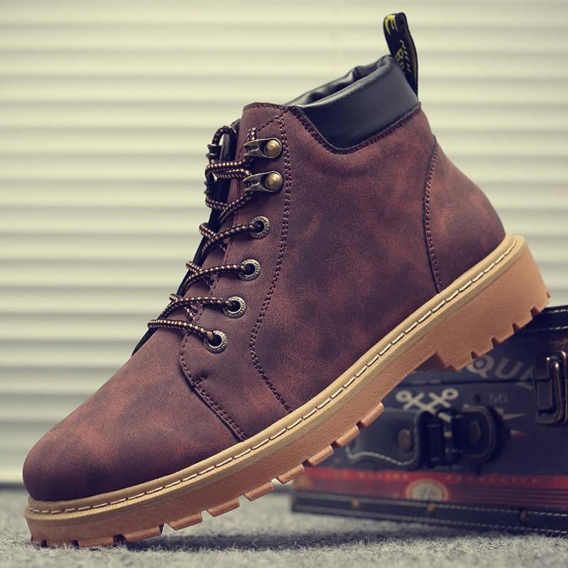 KOKOCAT 2018 Новий дизайн Чоловіча взуття - Чоловіче взуття